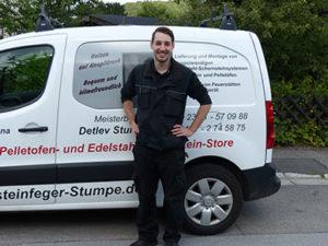 Team Detlev Stumpe